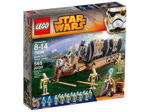 lego 75086 transporte de tropas battle droid