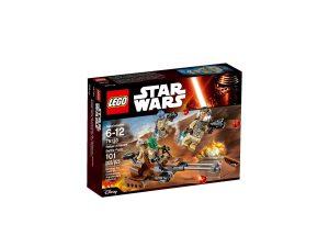 lego 75133 pack de combate rebelde