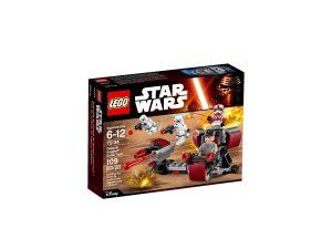 lego 75134 pack de combate del imperio galactico