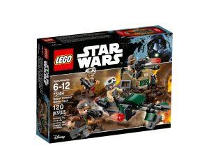 lego 75164 pack de combate con soldados rebeldes