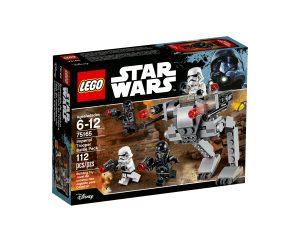 lego 75165 pack de combate con soldados imperiales