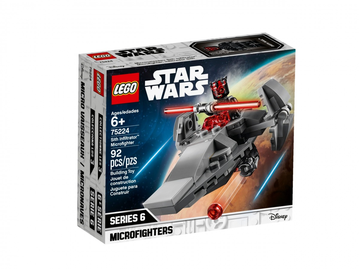 lego 75224 microfighter infiltrador sith scaled