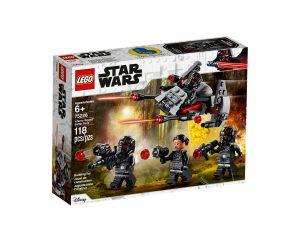 lego 75226 pack de combate escuadron infernal