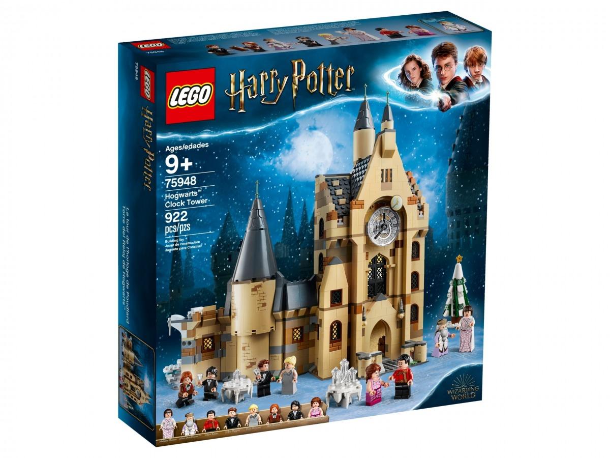 lego 75948 torre del reloj de hogwarts scaled