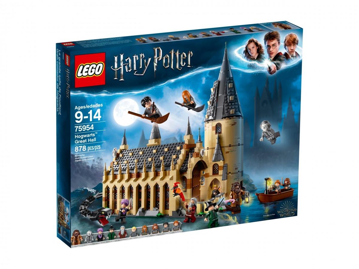 lego 75954 gran comedor de hogwarts scaled