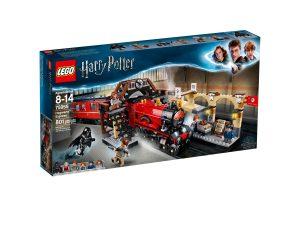 lego 75955 expreso de hogwarts