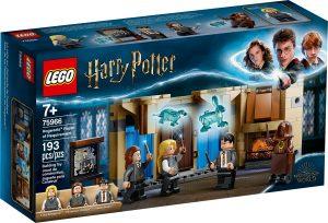 lego 75966 sala de los menesteres de hogwarts