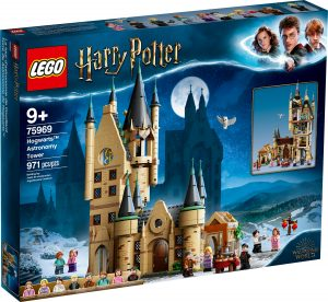 lego 75969 torre de astronomia de hogwarts