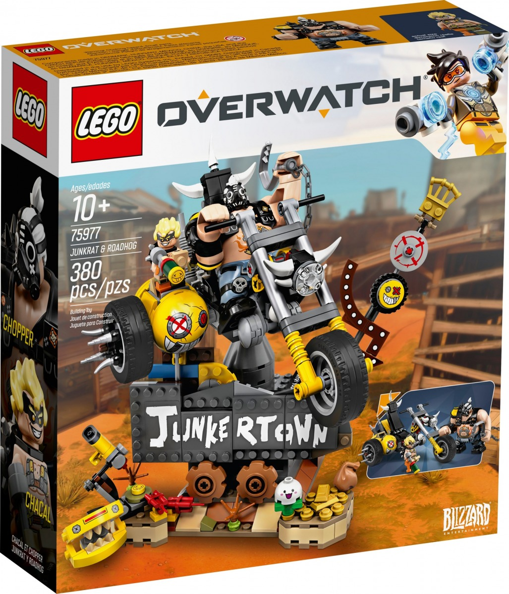 lego 75977 junkrat y roadhog scaled