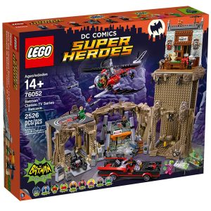 lego 76052 batcueva de batman clasico de tv