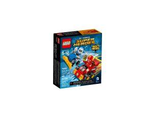 lego 76063 mighty micros flash vs capitan frio