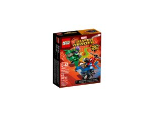 lego 76064 mighty micros spider man vs duende verde