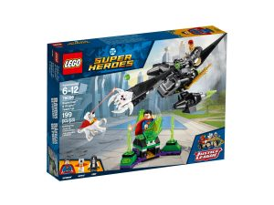 lego 76096 superman y krypto equipo de superheroes