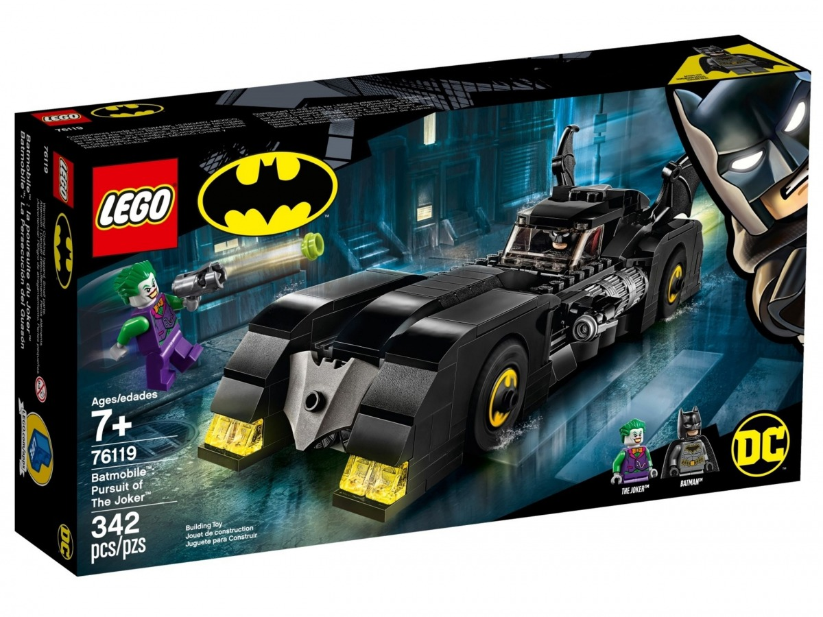 lego 76119 batmobile la persecucion del joker scaled
