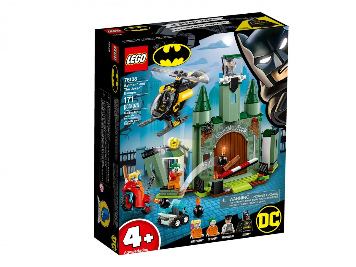 lego 76138 batman y la huida del joker scaled