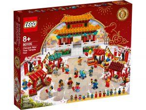 lego 80105 feria del templo del ano nuevo chino