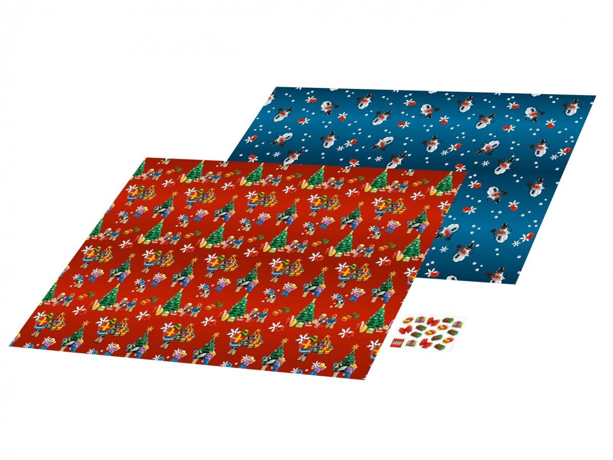 lego 851407 iconic papel de regalo navideno scaled
