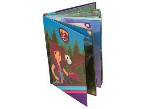 lego 853555 cuaderno de acampada