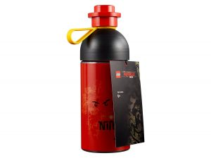 lego 853763 botella para beber ninjago pelicula