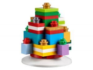 lego 853815 adorno navideno regalos