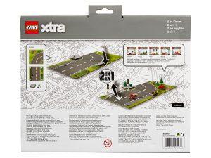 lego 853840 tapete de juego con carreteras