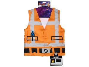 lego 853869 chaleco de obrero de emmet