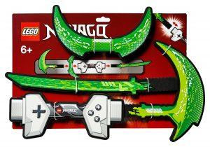 lego 853986 set de armas personalizable
