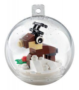 lego 854038 bola de navidad con reno