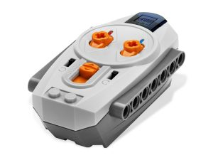 lego 8885 transmisor ir power functions