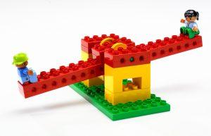 lego 9656 set de maquinas sencillas tempranas