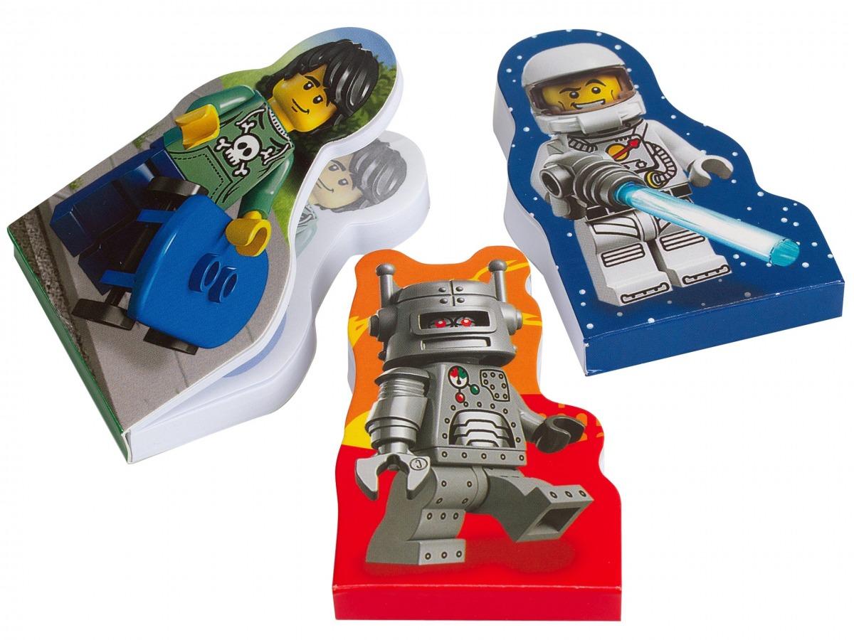 libretas de minifiguras lego 851320 scaled