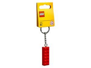 llavero 2x6 lego 853960