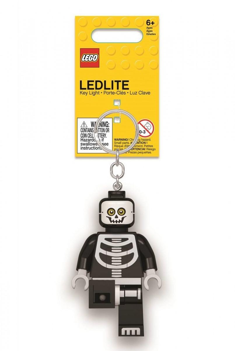 llavero con linterna de esqueleto lego 5005668 scaled