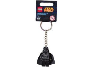 llavero de darth vader lego 850996 star wars
