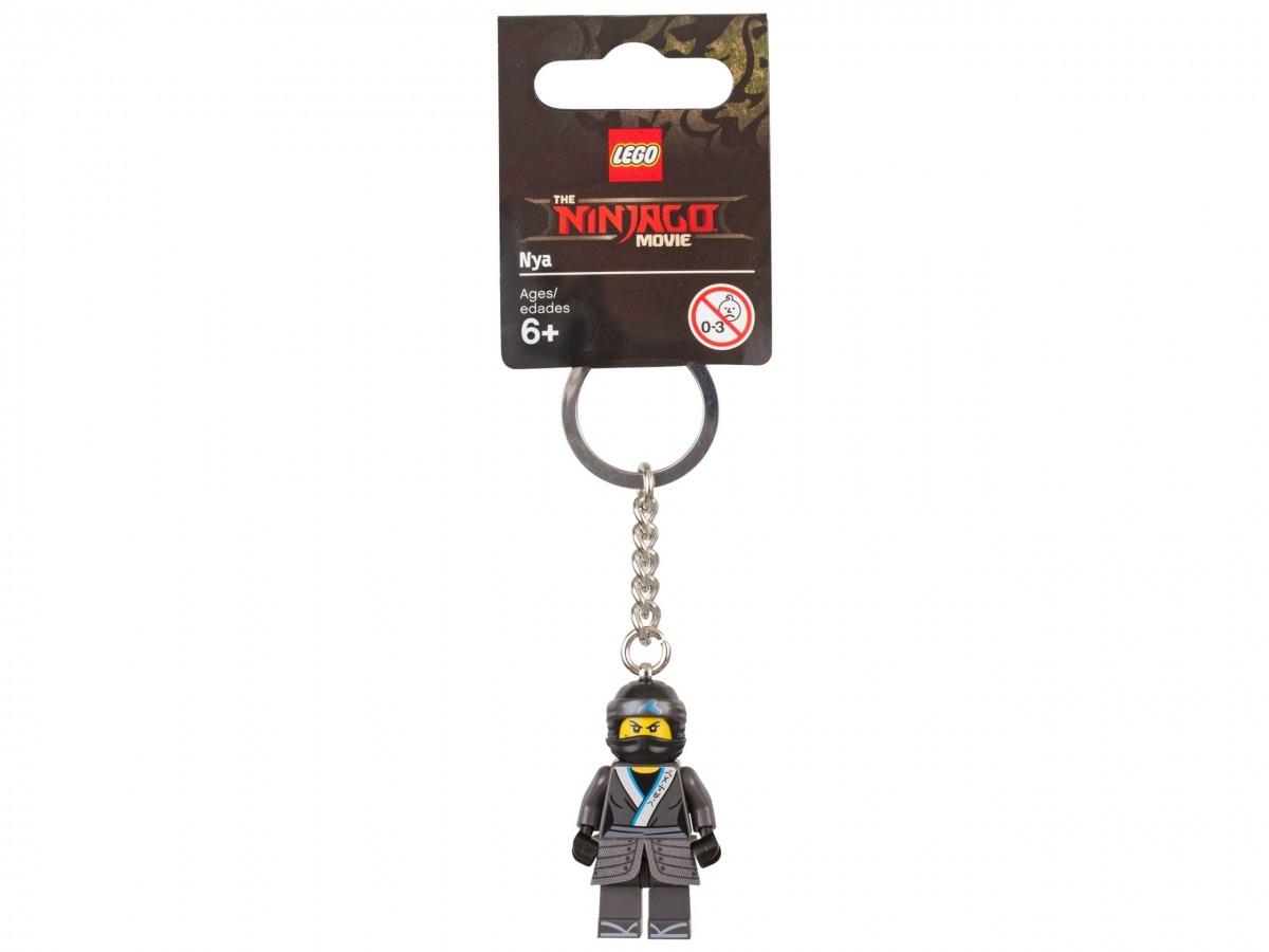 llavero de nya lego 853699 ninjago movie scaled