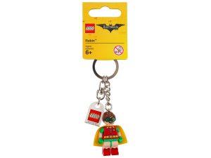 llavero de robin batman la lego 853634 pelicula