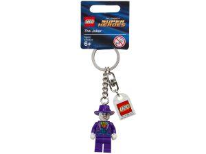 llavero de the joker lego 851003 super heroes