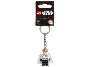 llavero del director krennic lego 853703 star wars
