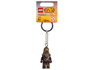 llavero lego 853451 star wars de chewbacca