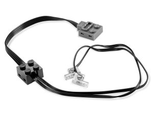 luz de lego 8870 power functions