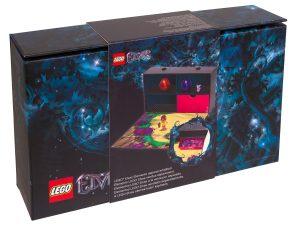 maletin mi dragon y yo lego 853564 elves