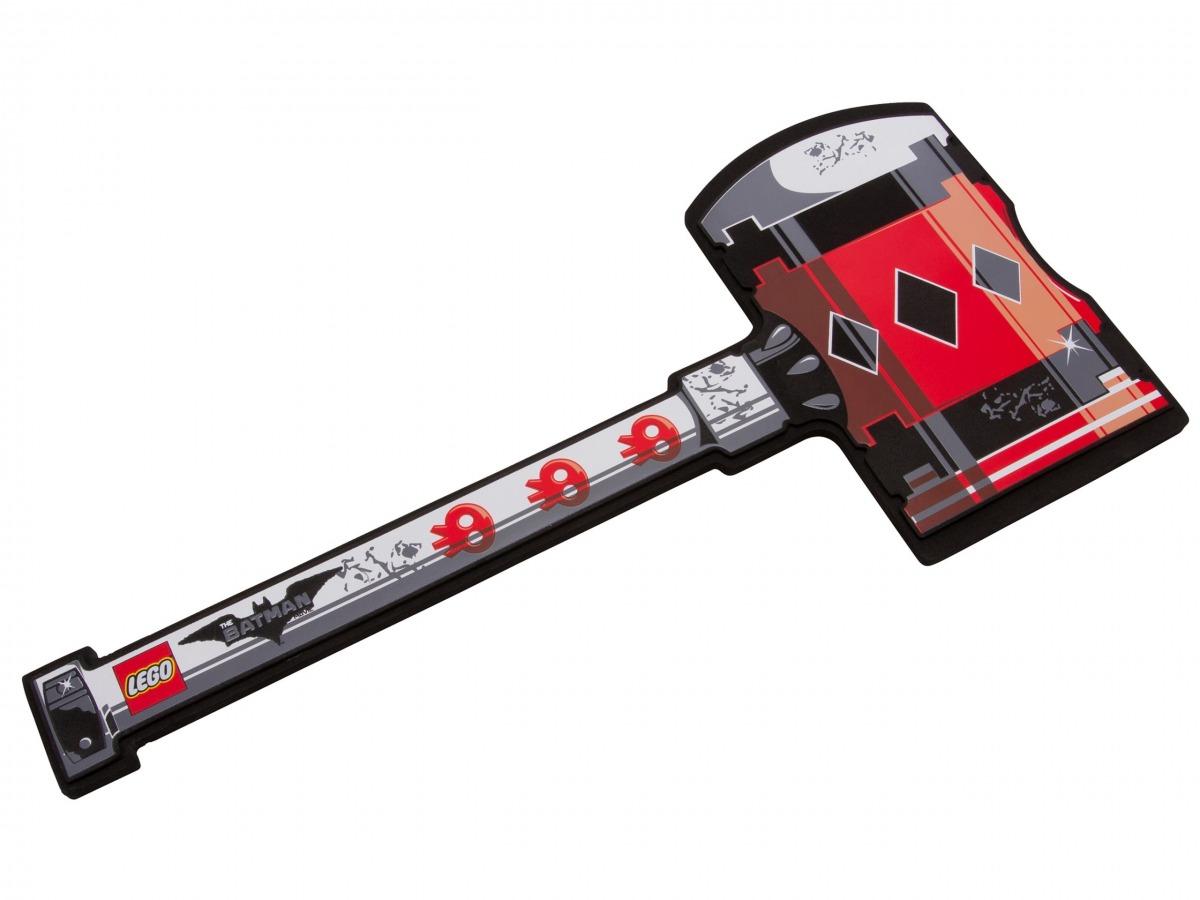 martillo de harley quinn batman la lego 853646 pelicula scaled
