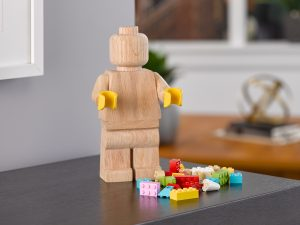 minifigura de madera lego 853967