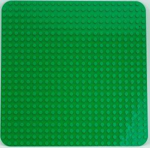 placa base verde duplo 2304