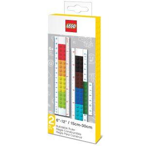 regla lego 5005107 para construir