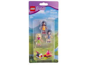 set de acampada de minimunecas lego 853556 friends