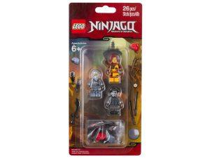set de accesorios lego 853687 ninjago