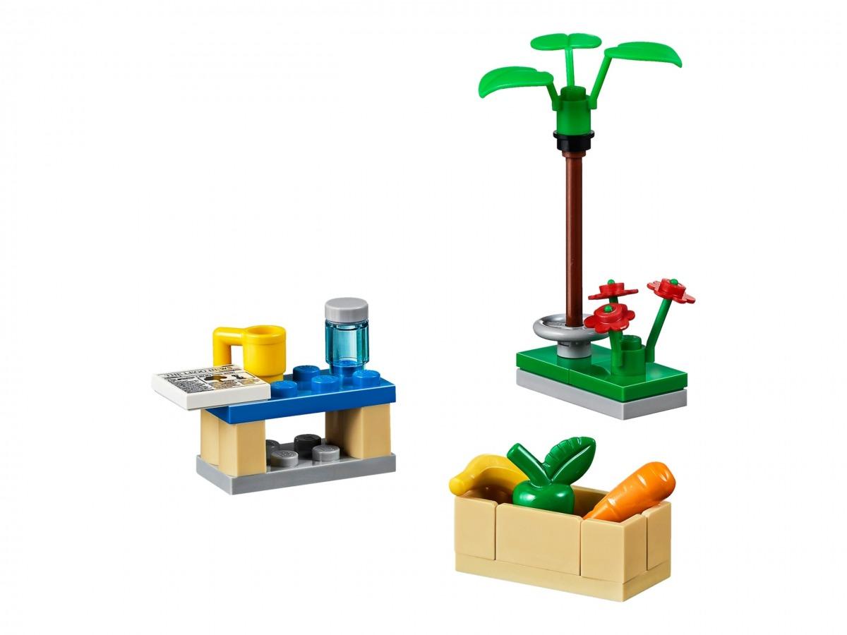 set de accesorios para mi ciudad lego 40170 city scaled