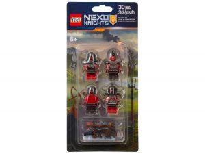 set de construccion de ejercitos de monstruos lego 853516 nexo knights