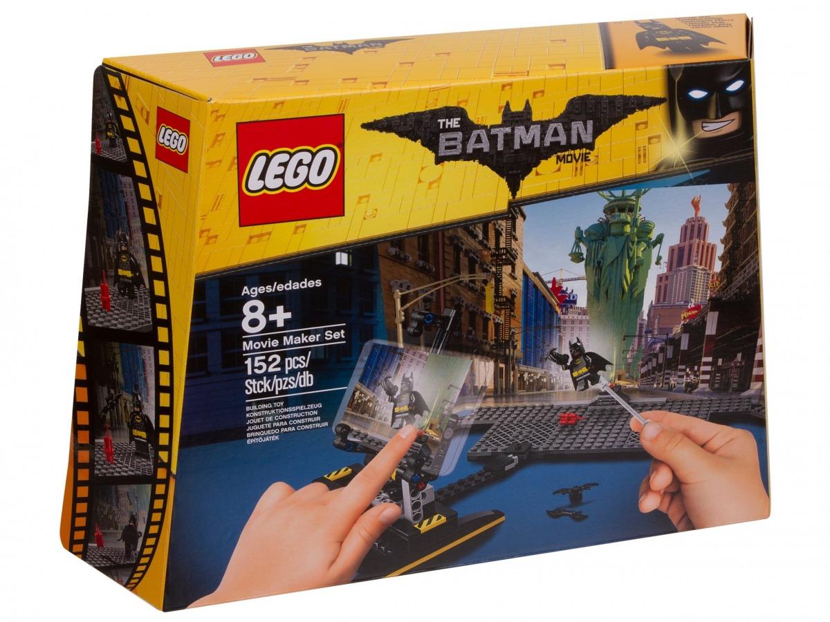 set de rodaje de batman batman la lego 853650 pelicula scaled